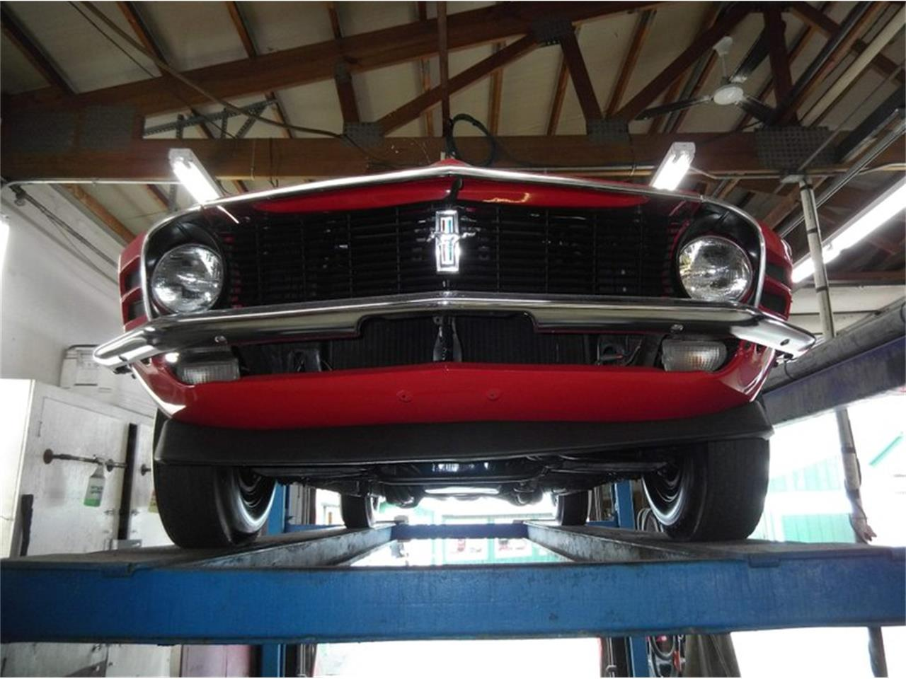 1970 Ford Mustang for sale in Volo, IL – photo 74