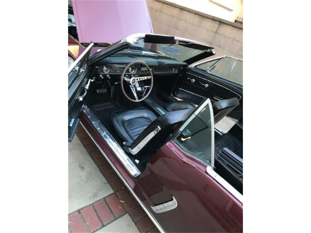 1965 Ford Mustang for sale in Cadillac, MI – photo 14