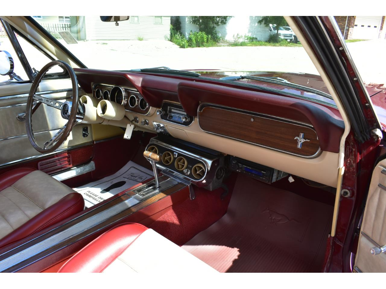 1966 Ford Mustang for sale in Greene, IA – photo 28