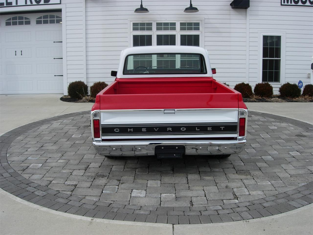 1972 Chevrolet C10 for sale in Newark, OH – photo 6