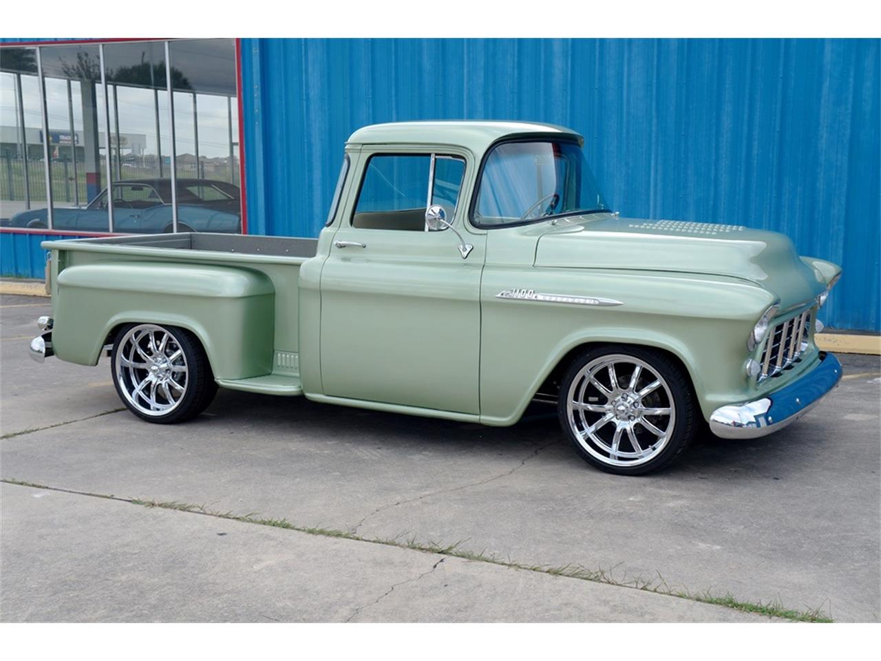 1956 Chevrolet 3100 for sale in New Braunfels, TX – photo 40
