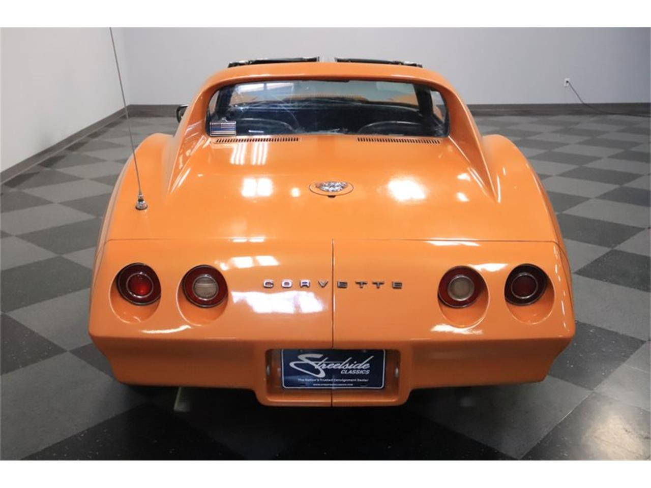 1974 Chevrolet Corvette for sale in Mesa, AZ – photo 10