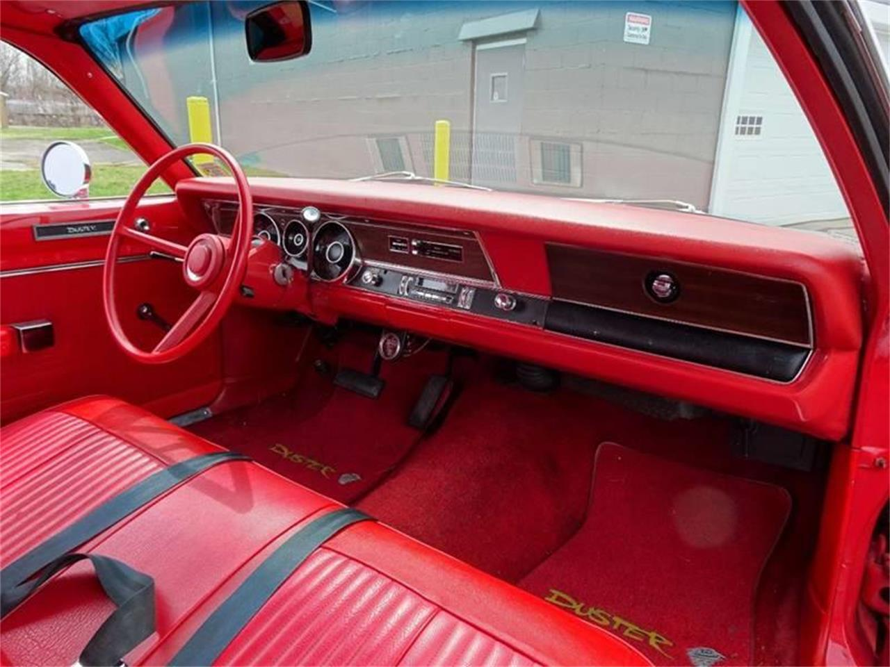 1970 Plymouth Duster for sale in Hilton, NY – photo 77