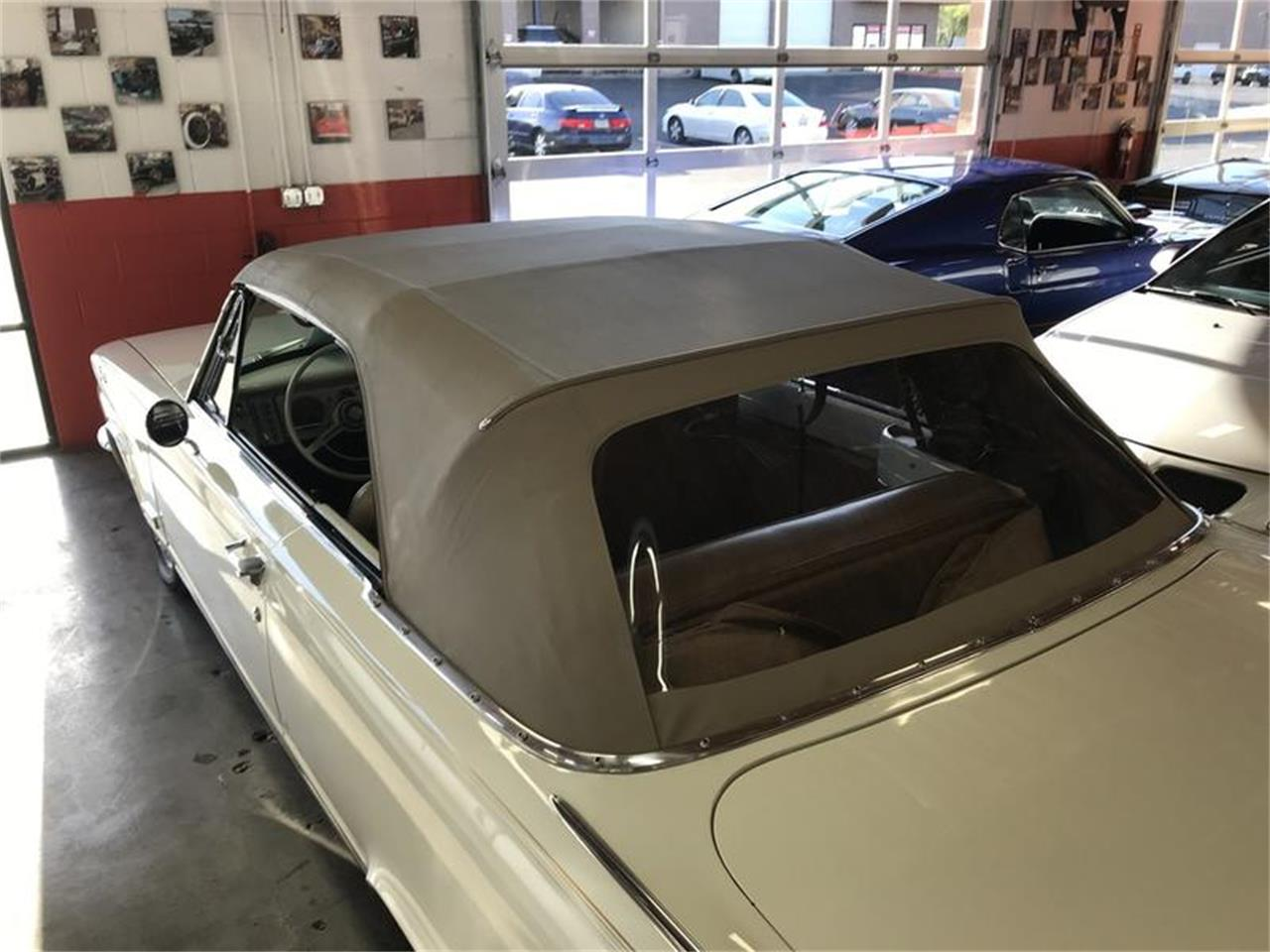 1963 Plymouth Valiant for sale in Henderson, NV – photo 27