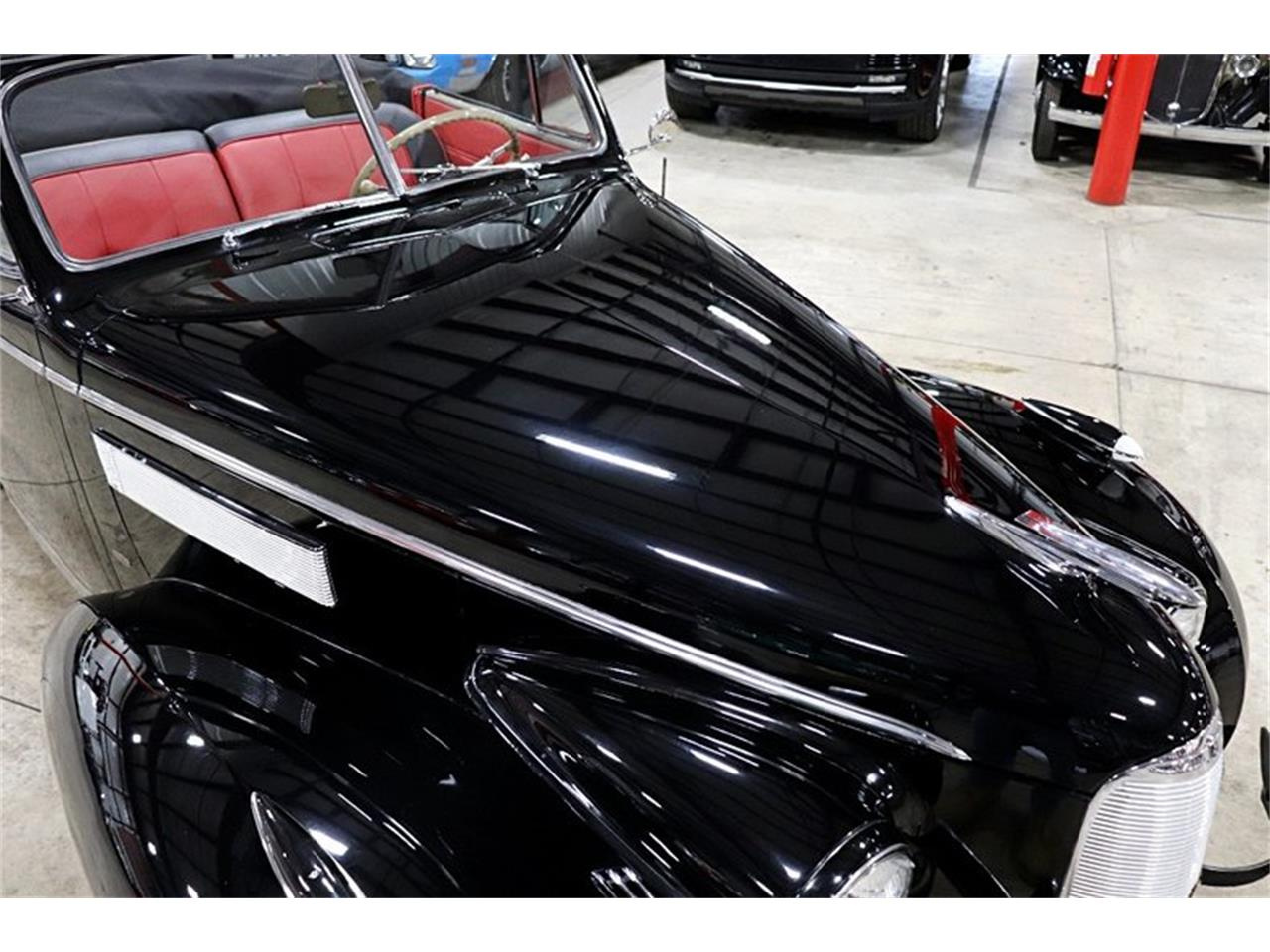 1939 LaSalle Coupe for sale in Kentwood, MI – photo 9