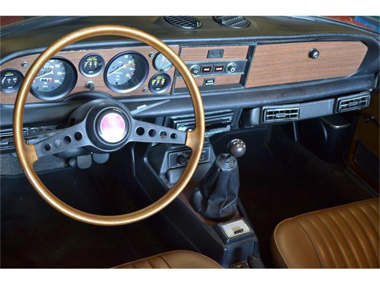 1977 Fiat 124 for sale in Barrington, IL – photo 25
