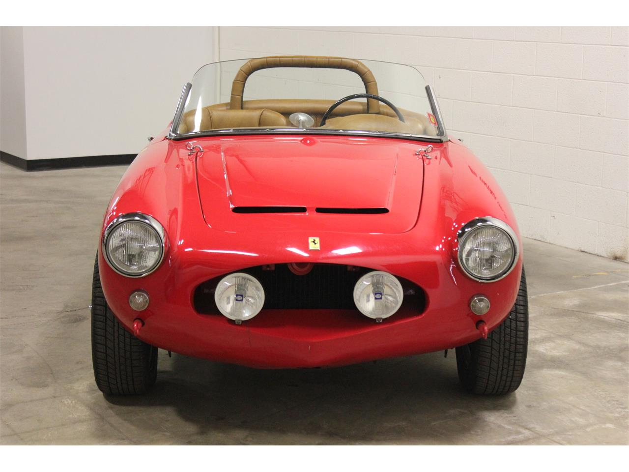 1966 Alfa Romeo Giulietta Spider for sale in Cleveland, OH – photo 6