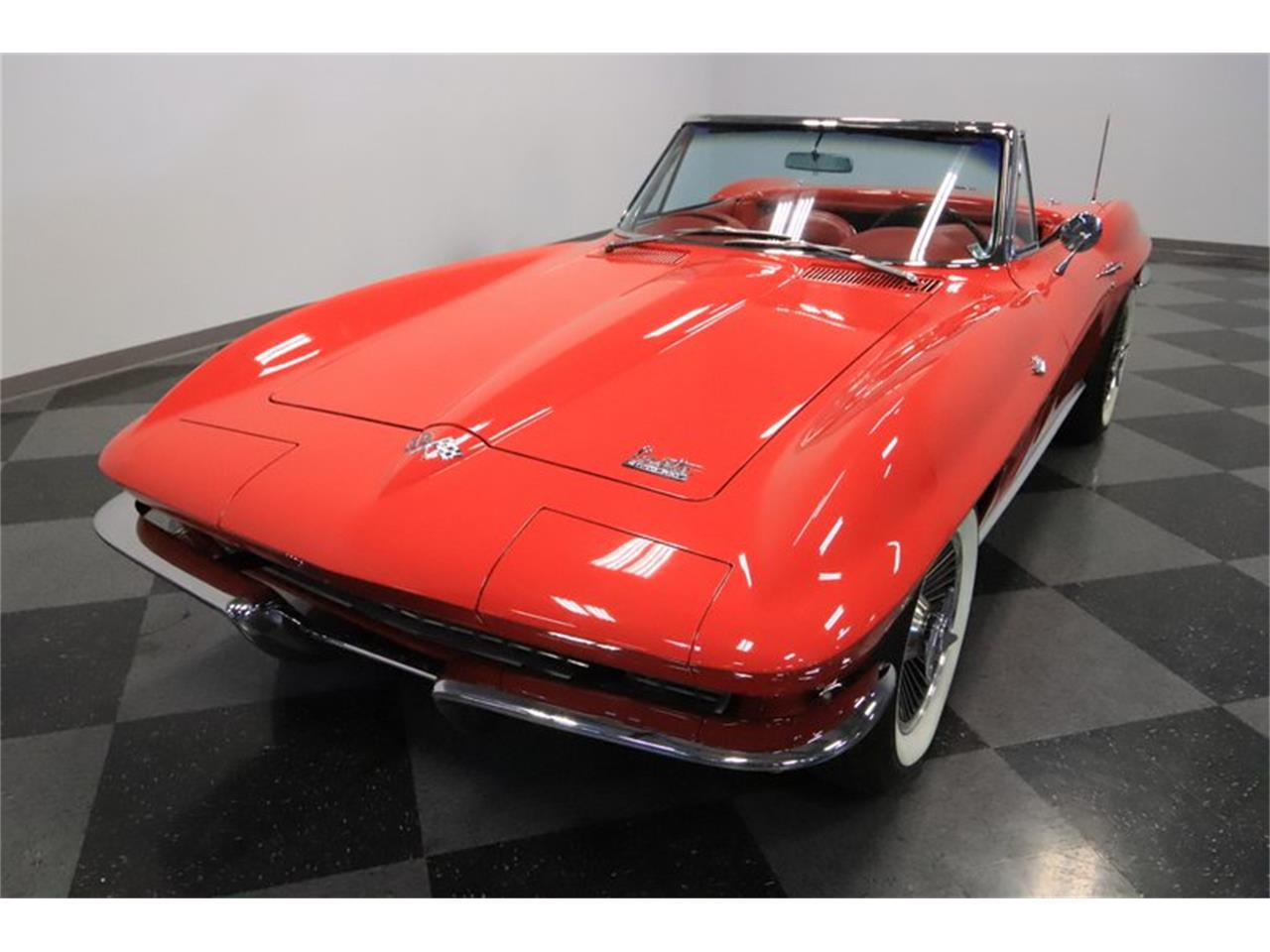 1966 Chevrolet Corvette for sale in Mesa, AZ – photo 15