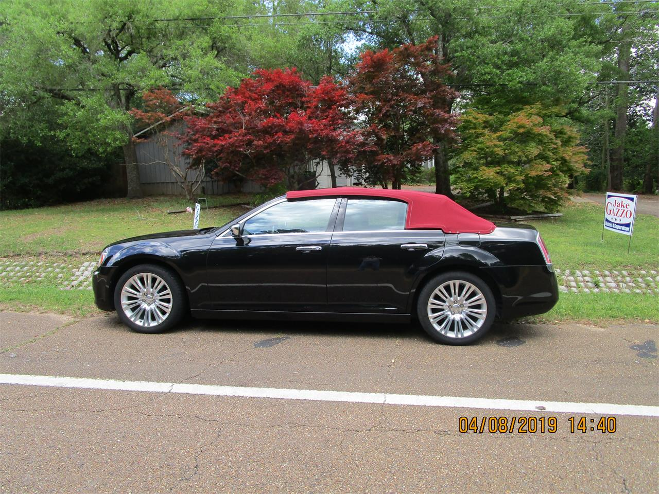 2011 Chrysler 300 for sale in Summit, MS – photo 10