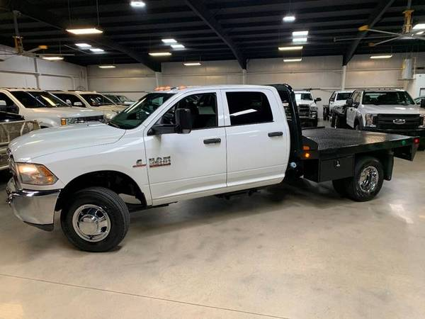 2016 Dodge Ram 3500 Tradesman Chassis 6.7L Cummins Diesel for sale in Houston, TX – photo 19
