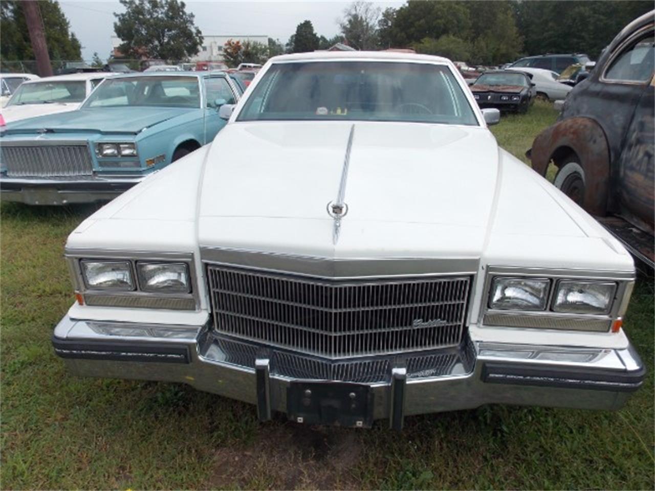 1983 Cadillac Limousine for sale in Gray Court, SC – photo 2