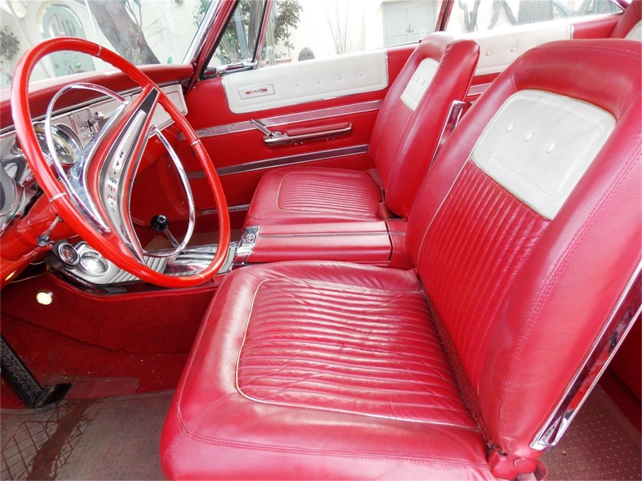 1964 Plymouth Sport Fury for sale in Tucson, AZ – photo 24