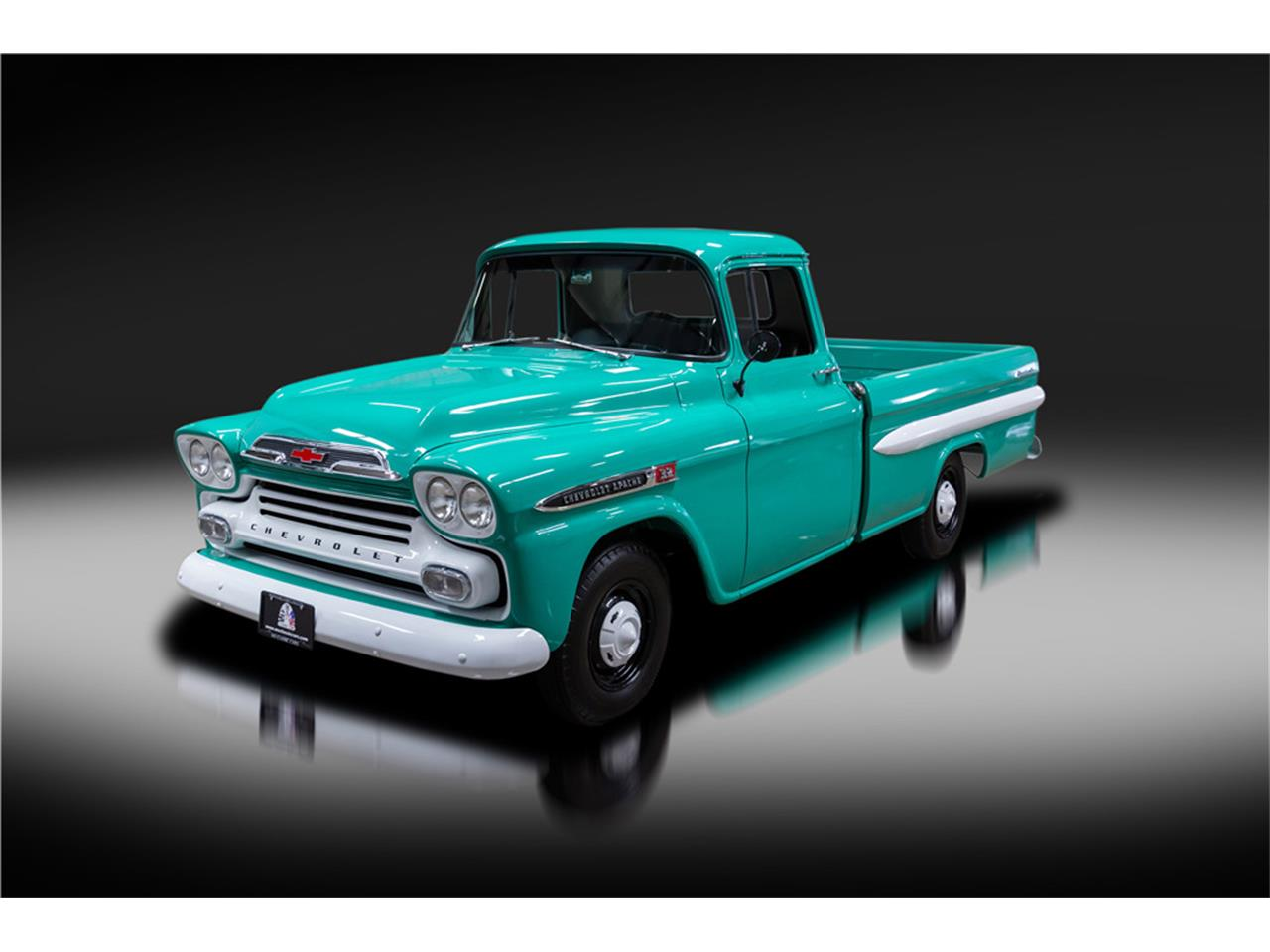 1959 Chevrolet 3200 for sale in West Palm Beach, FL