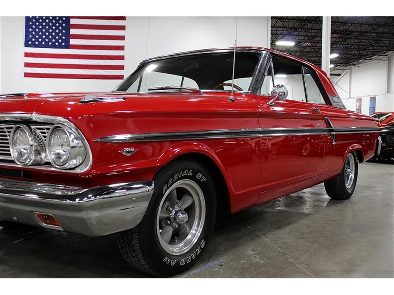 1964 Ford Fairlane for sale in Kentwood, MI – photo 28