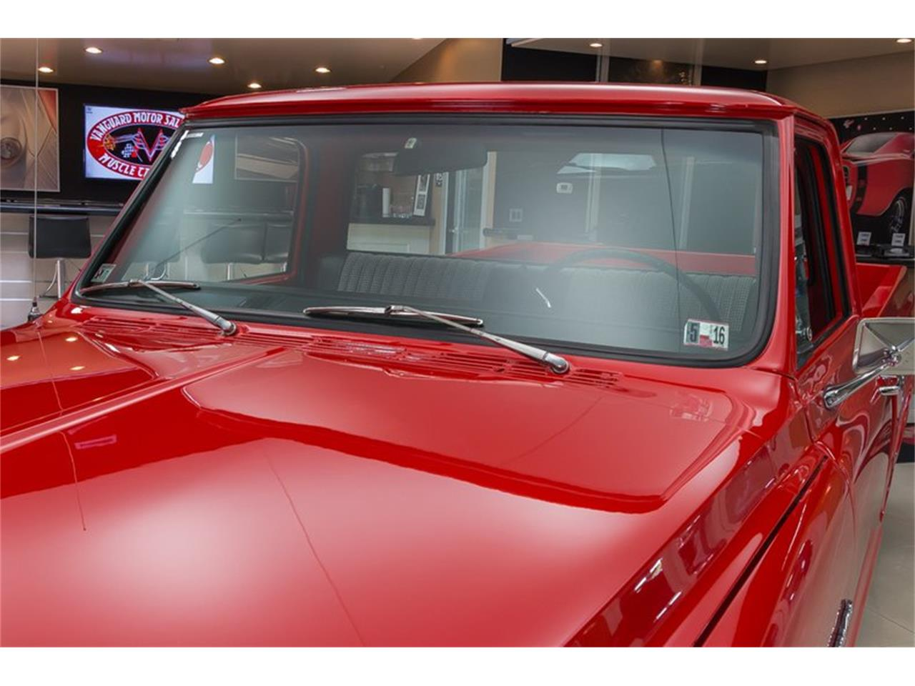1972 Chevrolet C10 for sale in Plymouth, MI – photo 24