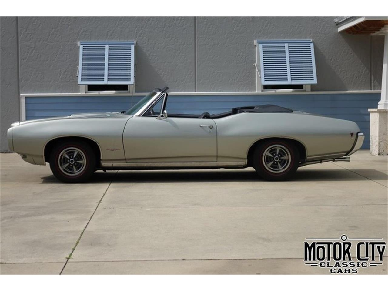 1968 Pontiac GTO for sale in Vero Beach, FL – photo 6