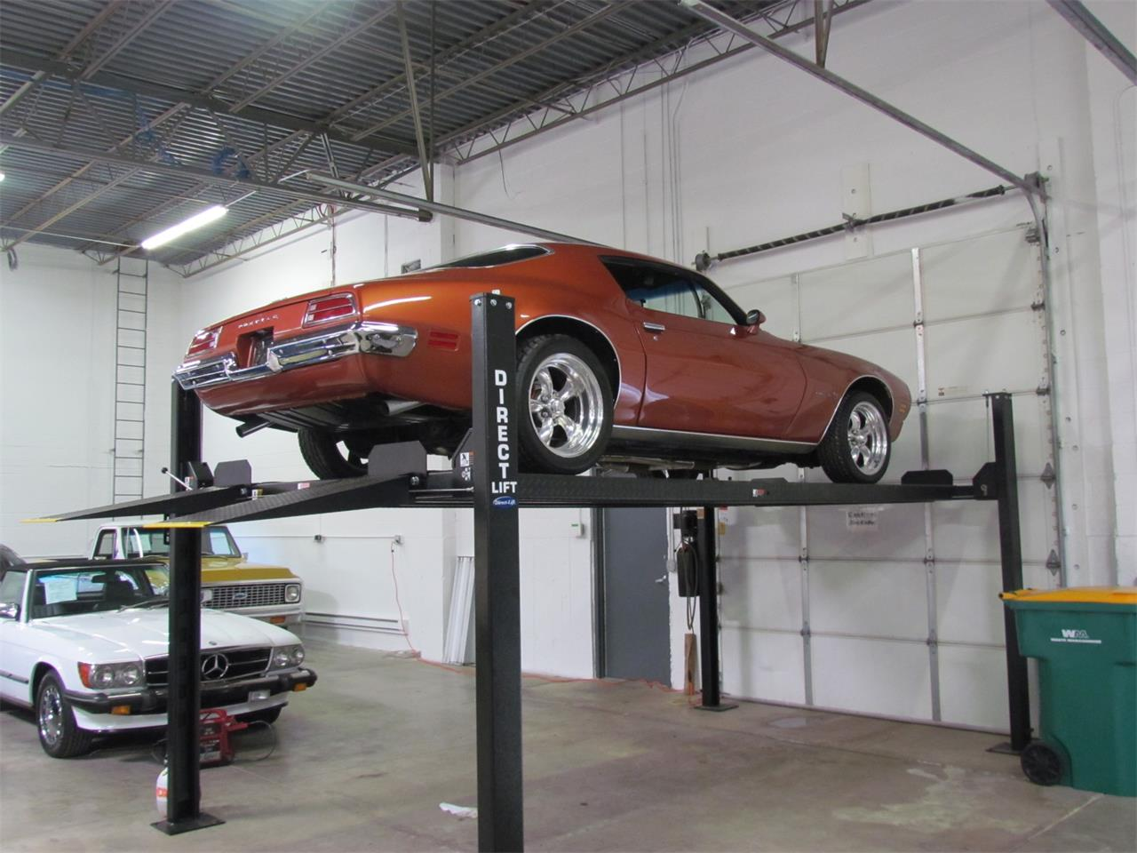 1972 Pontiac Firebird for sale in Gurnee, IL – photo 43