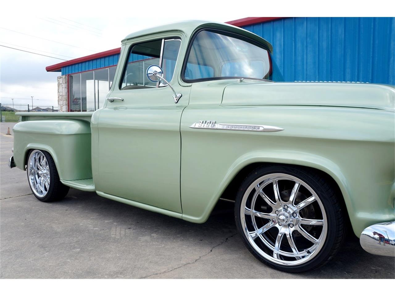 1956 Chevrolet 3100 for sale in New Braunfels, TX – photo 42
