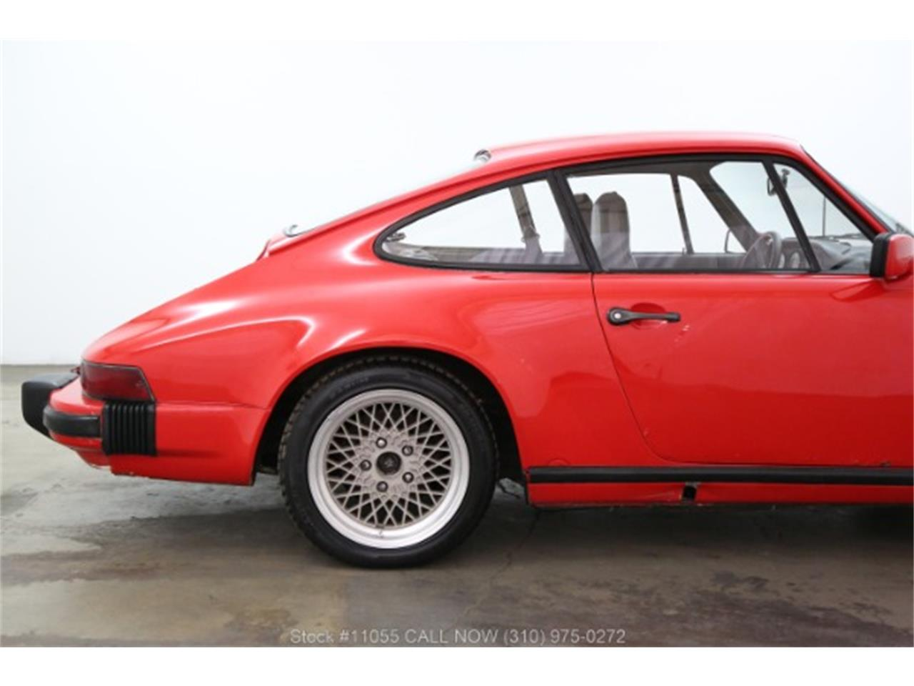 1975 Porsche 911 for sale in Beverly Hills, CA – photo 10