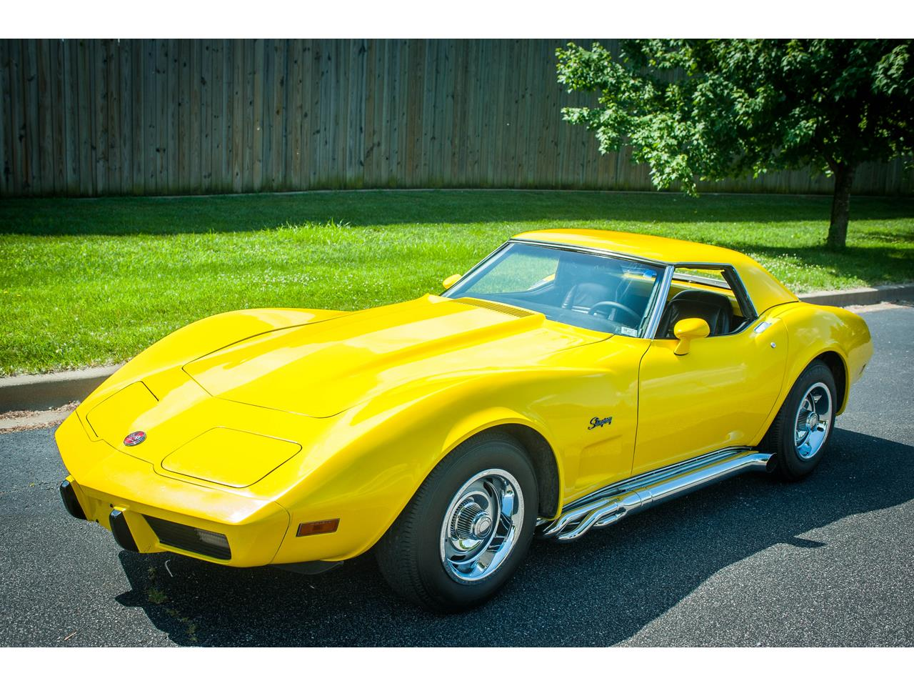 1975 Chevrolet Corvette for sale in O'Fallon, IL – photo 18