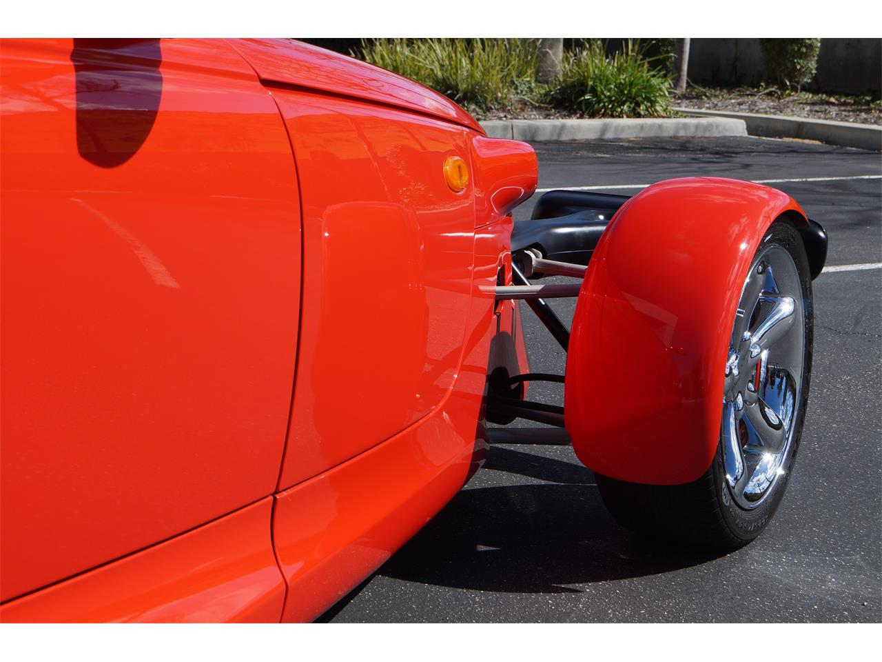 2000 Plymouth Prowler for sale in Thousand Oaks, CA – photo 36