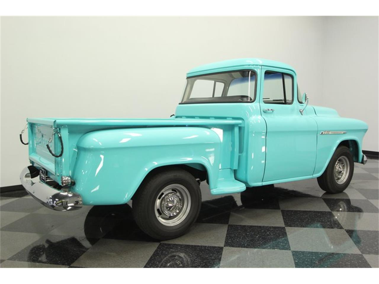 1955 Chevrolet 3100 for sale in Lutz, FL – photo 14
