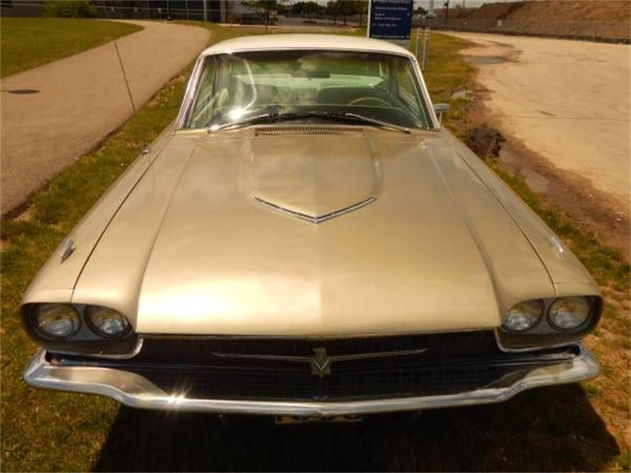 1966 Ford Thunderbird for sale in Cadillac, MI – photo 21