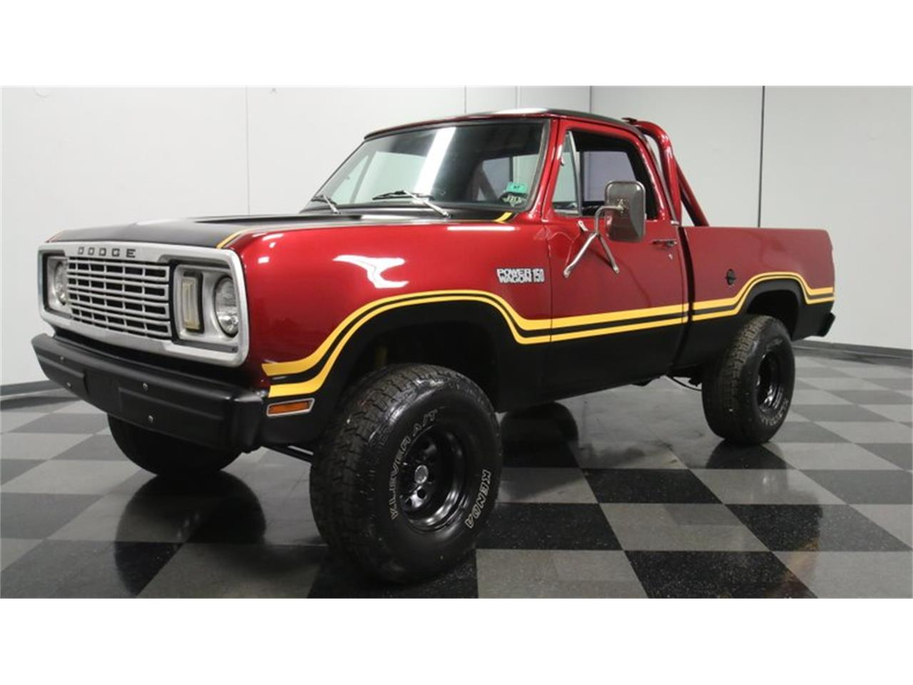 1978 Dodge Power Wagon for sale in Lithia Springs, GA – photo 6