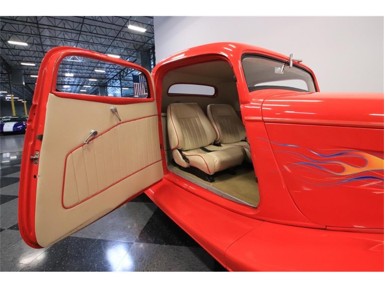 1934 Ford 3-Window Coupe for sale in Mesa, AZ – photo 54