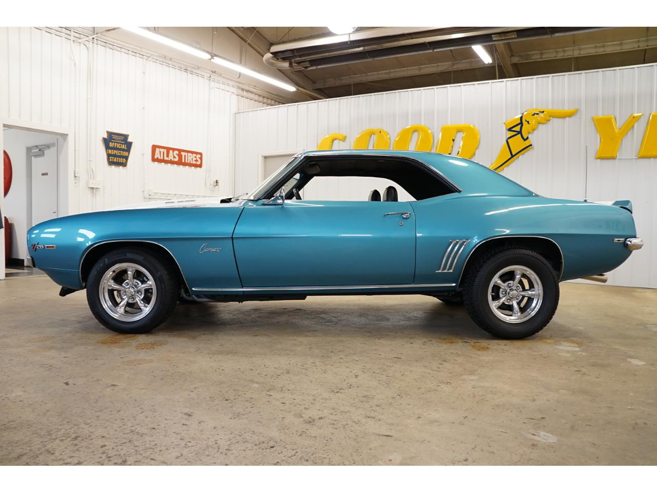 1969 Chevrolet Camaro for sale in Homer City, PA – photo 15