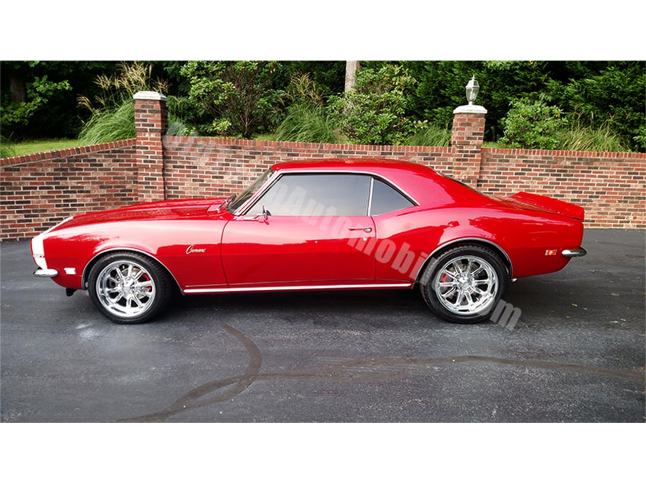 1968 Chevrolet Camaro for sale in Huntingtown, MD – photo 3