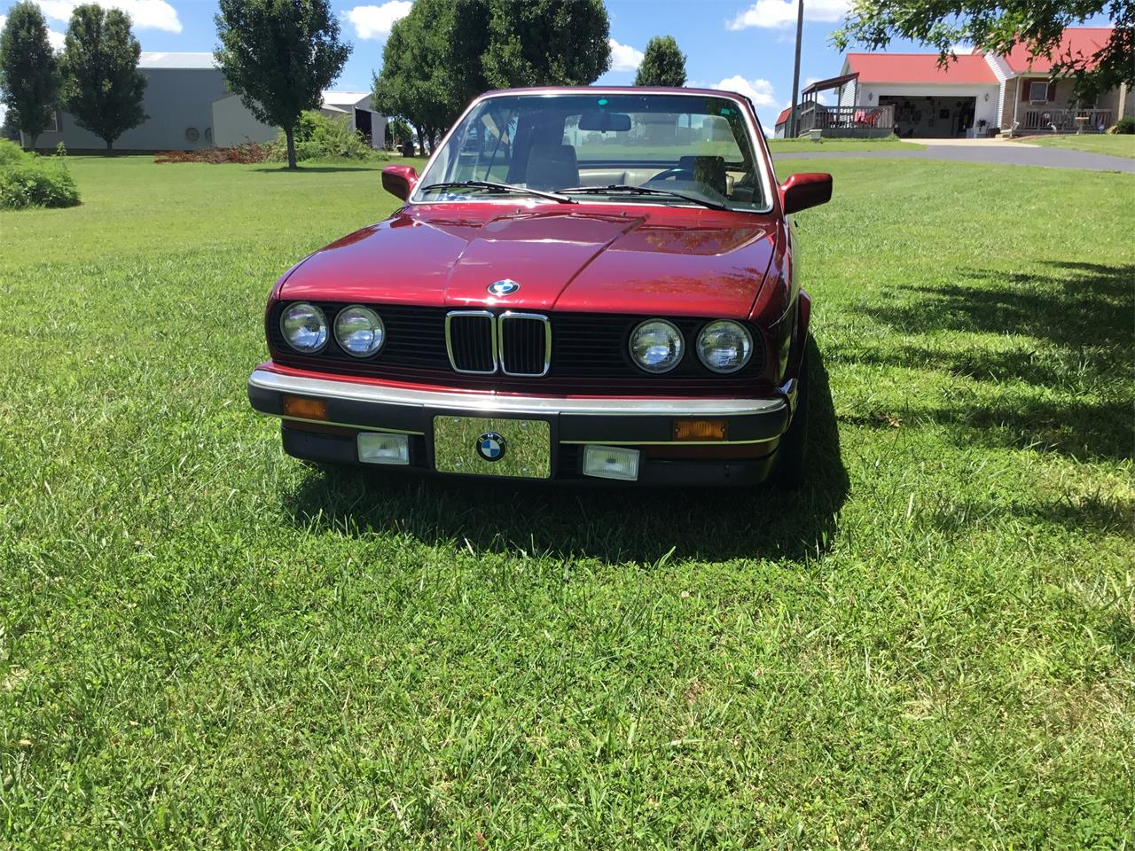 1990 BMW 325i for sale in Hodgeville, KY – photo 2