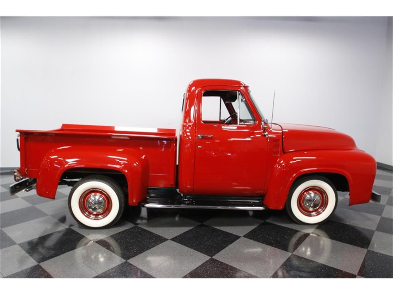 1955 Ford F100 for sale in Concord, NC – photo 21