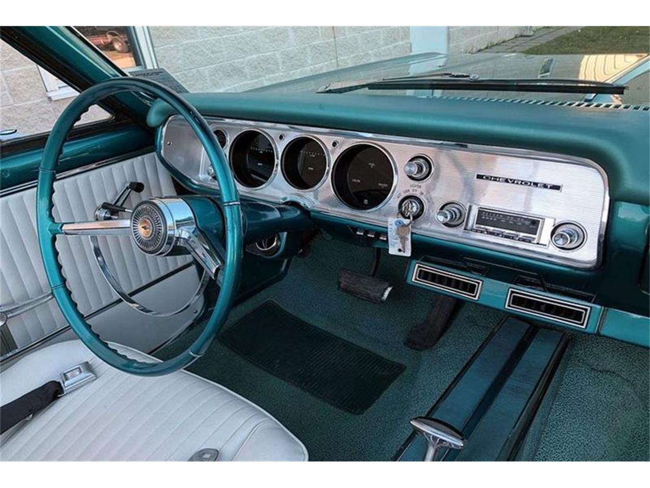 1964 Chevrolet Chevelle for sale in Fredericksburg, TX – photo 20