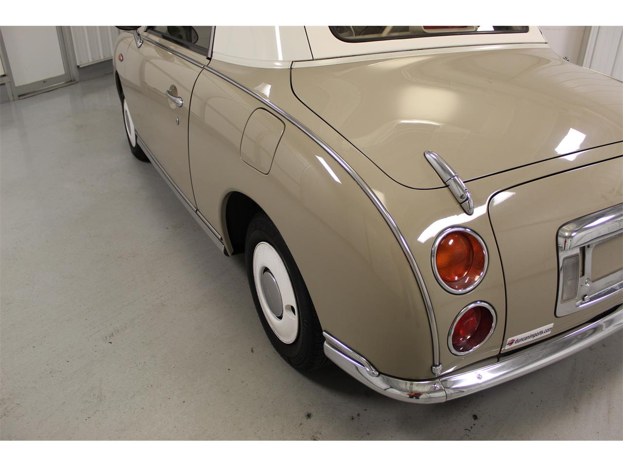 1991 Nissan Figaro for sale in Christiansburg, VA – photo 35