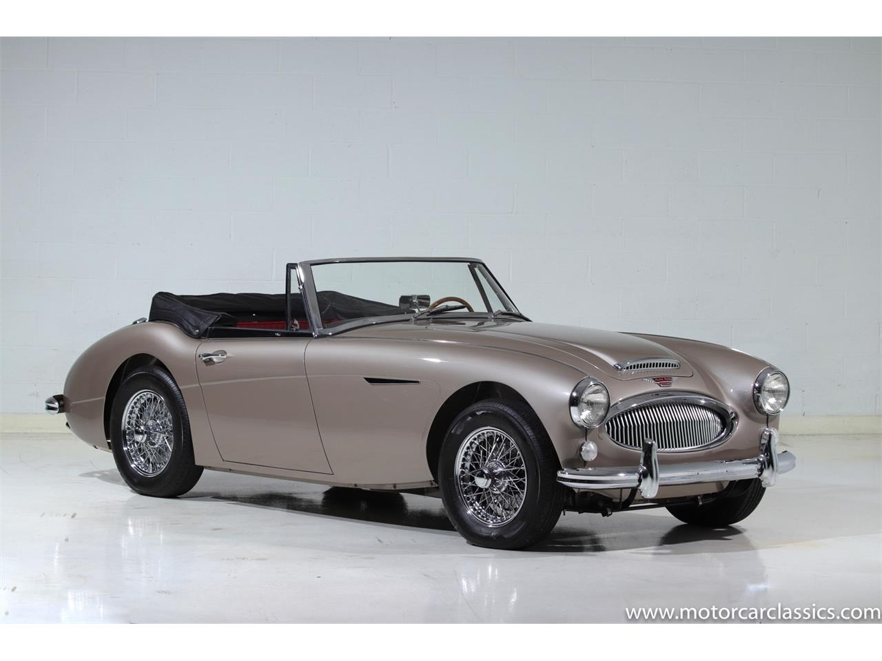 1964 Austin-Healey 3000 for sale in Farmingdale, NY