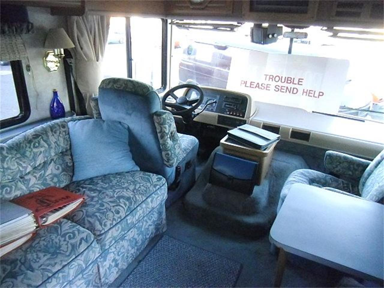 1997 Fleetwood Bounder for sale in Stratford, NJ – photo 11
