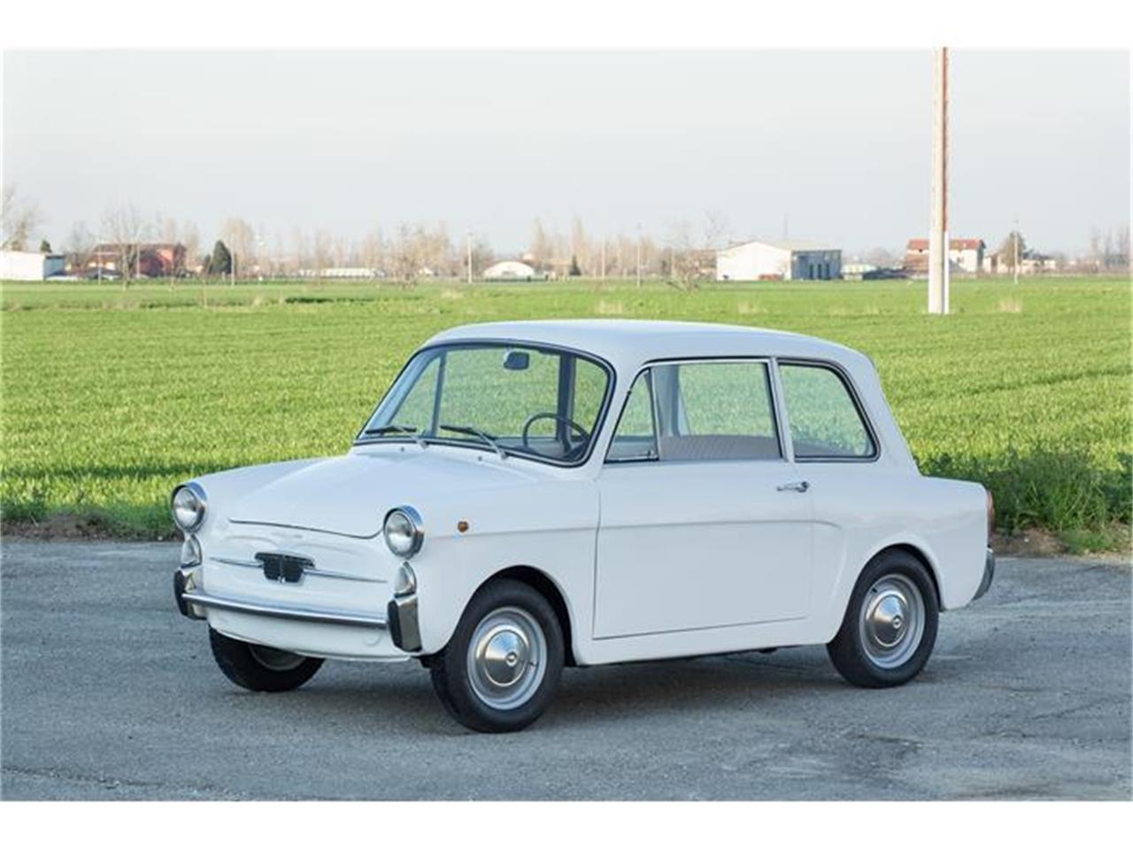 1964 Autobianchi Bianchina Berlina for sale in Conroe, TX – photo 7
