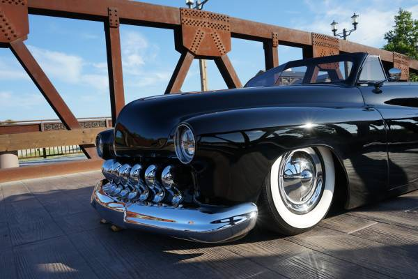 1951 MERCURY CUSTOM for sale in Temecula, CA – photo 11