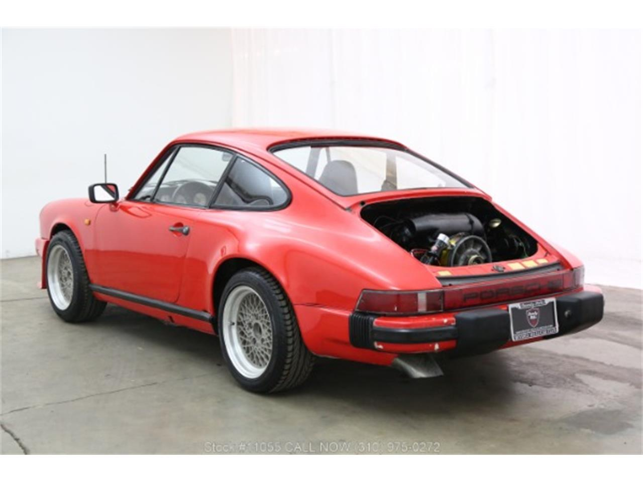 1975 Porsche 911 for sale in Beverly Hills, CA – photo 5