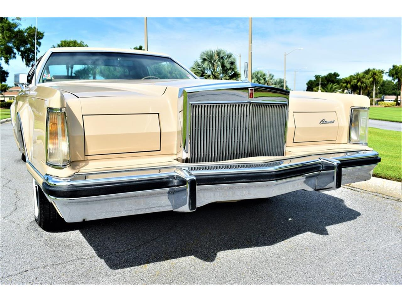 1979 Lincoln Lincoln for sale in Lakeland, FL – photo 6