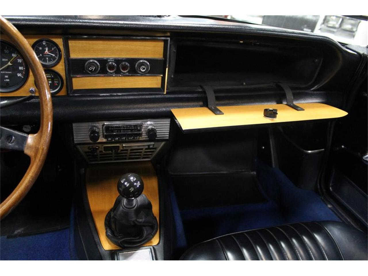 1972 Fiat Spider for sale in Kentwood, MI – photo 51
