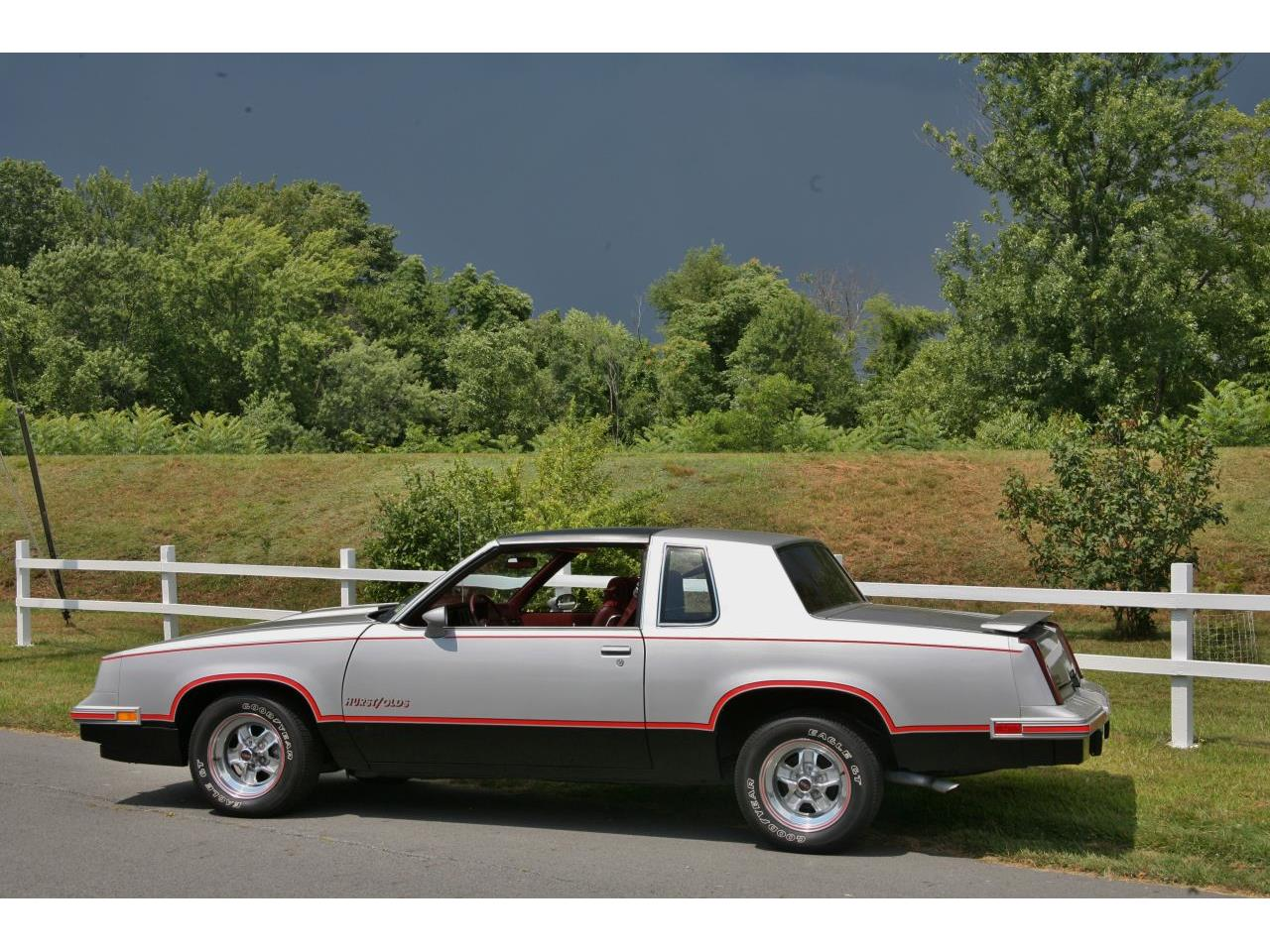 1984 Oldsmobile Cutlass for sale in Old Forge, PA – photo 6