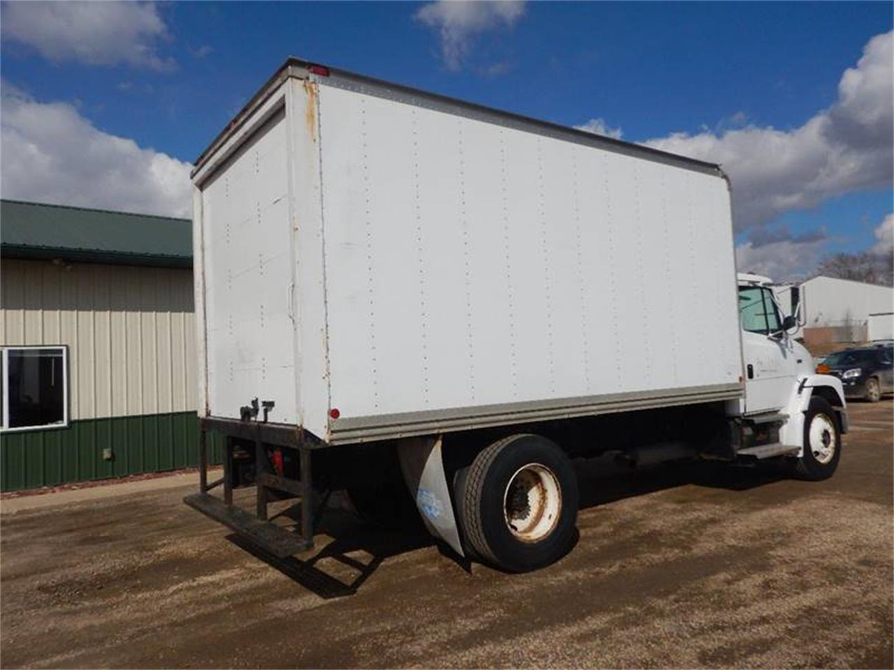 1998 Freightliner FL60 for sale in Clarence, IA – photo 6