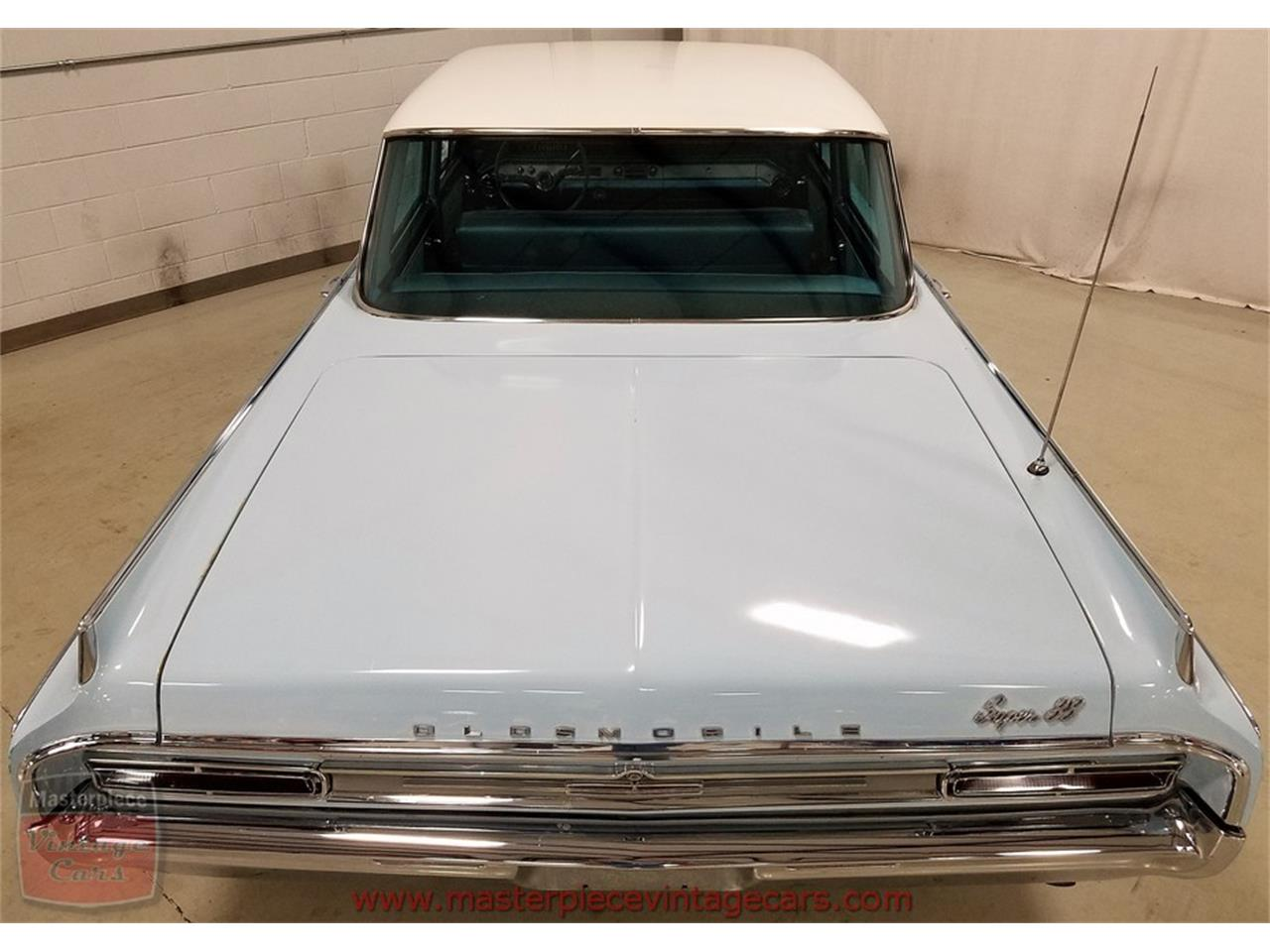 1964 Oldsmobile Super 88 for sale in Whiteland, IN – photo 9