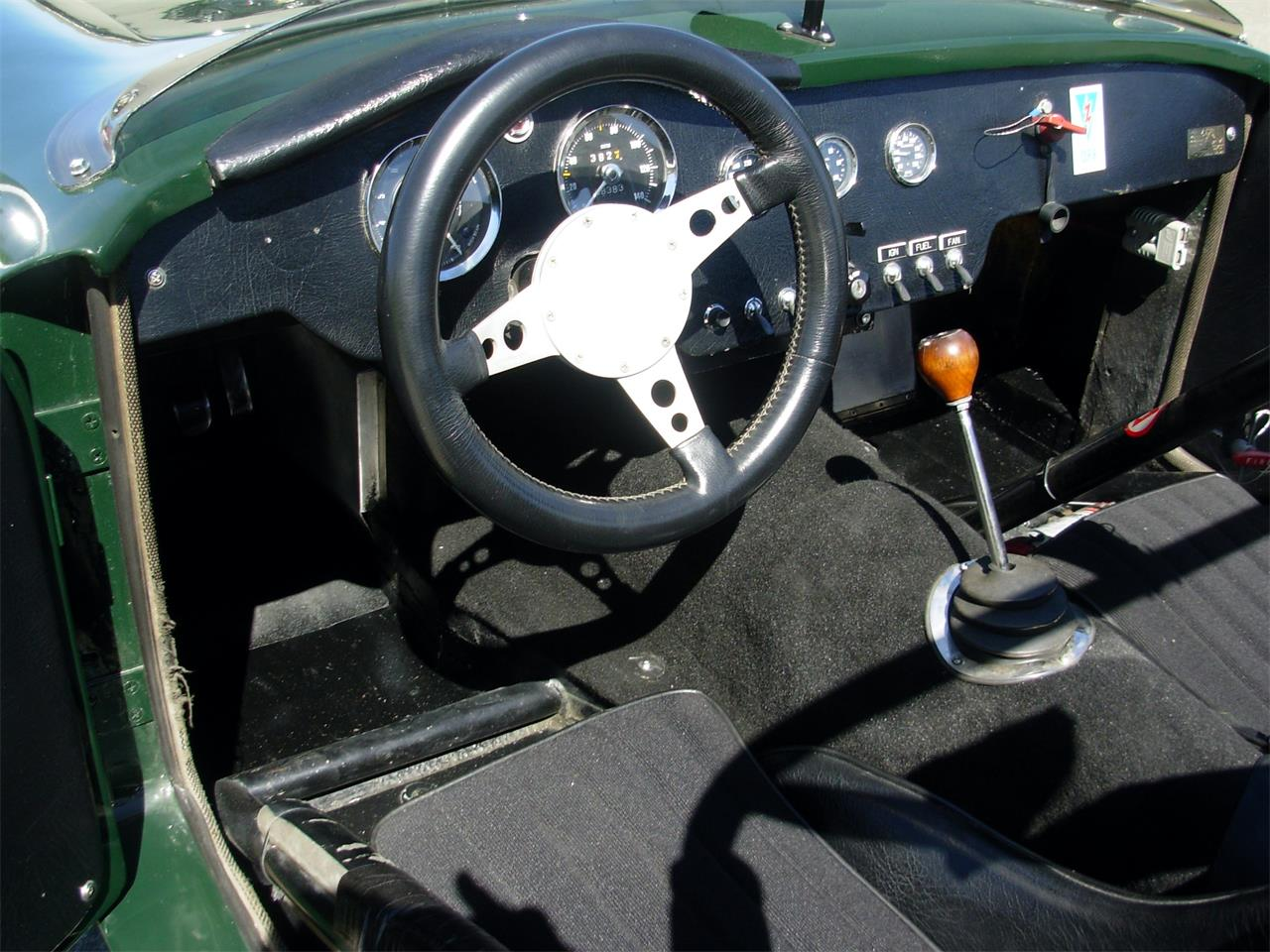 1963 Elva Courier Mark III for sale in Berkeley, CA – photo 8
