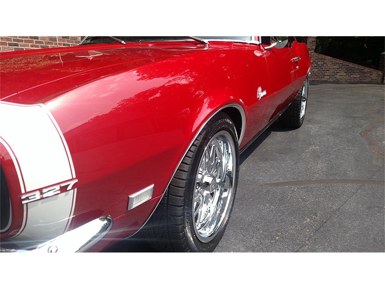 1968 Chevrolet Camaro for sale in Huntingtown, MD – photo 28