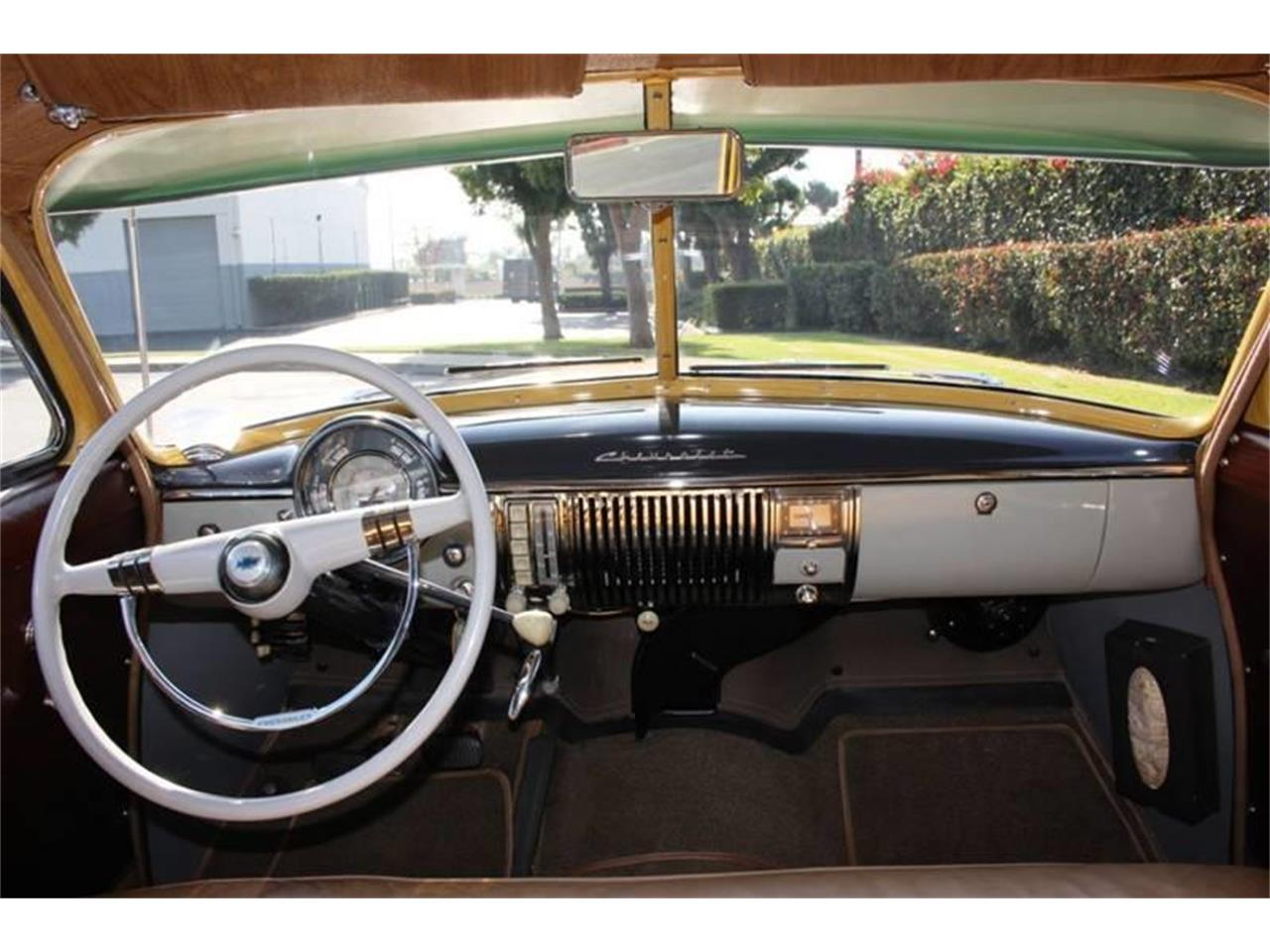 1950 Chevrolet Styleline Deluxe for sale in La Verne, CA – photo 44