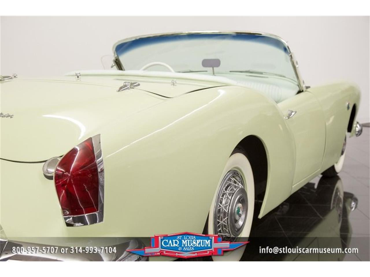 1954 Kaiser Darrin for sale in St. Louis, MO – photo 29