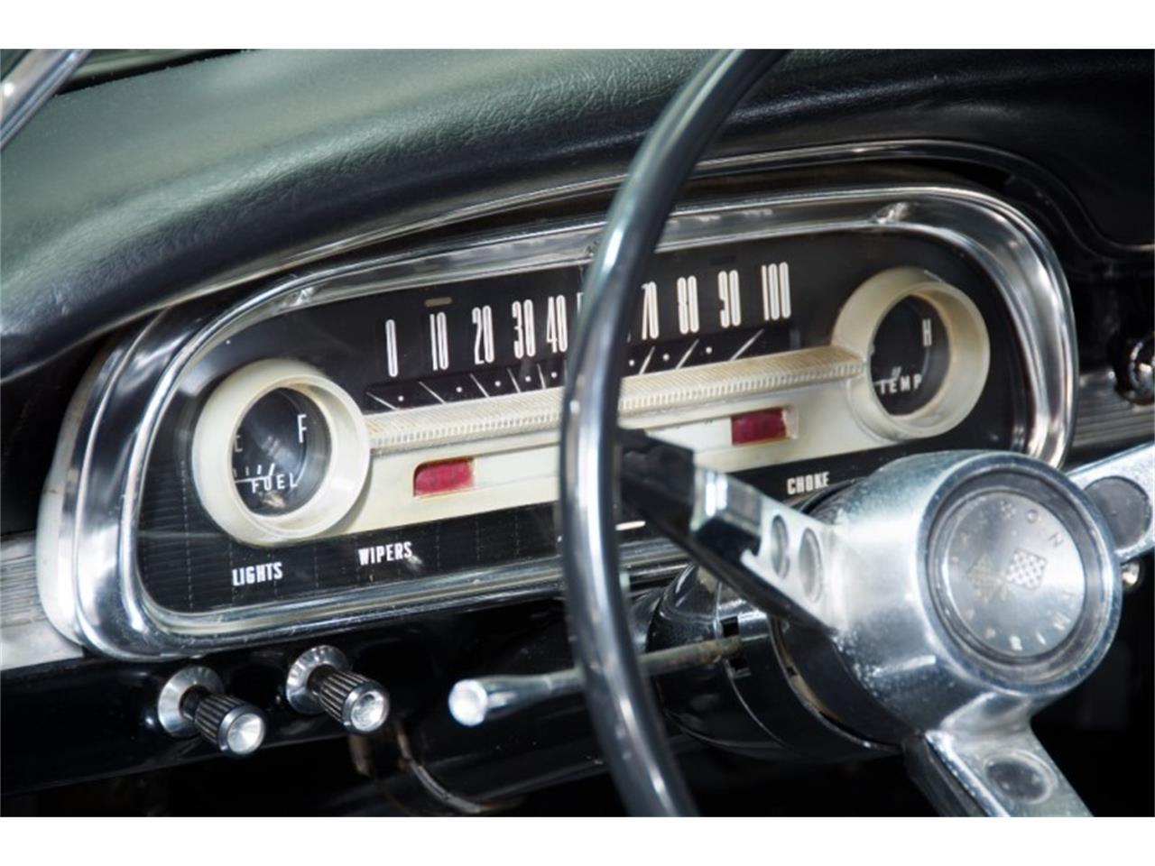 1963 Ford Falcon for sale in Milpitas, CA – photo 50